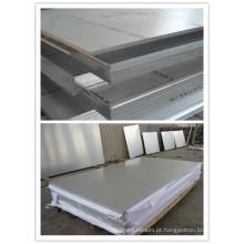 Folha de alumínio Alcumg2 T4