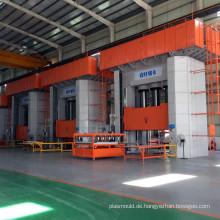 SMC Hydraulic Press 400T