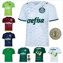 21 22 Les maillots de football Palmeiras Special Edition commémorent le 70e anniversaire de la victoire de la Copa Rio en 1951. 2021 2022 camisetas de fútbol maillots de football à domicile à l'extérieur