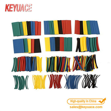 280 cái Heat Shrink Tubing Kit