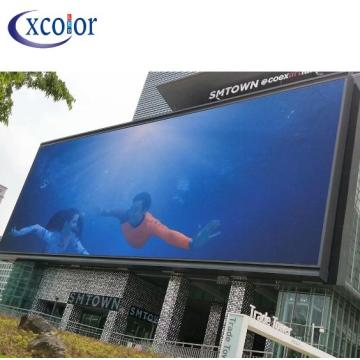 Full Color SMD P10 Led Display Panel Price