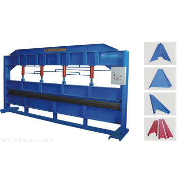 Press Ridge As Accessories Machine