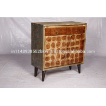 Unique WD Block Cabinet