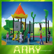 Terrain de jeu extérieur 2014 Arky enfants