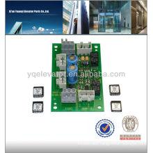 buy schindler elevator control board ID.NR.591750