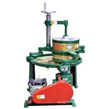 DONGYA TR-35 0003 machine de rouleau de feuille noire de thé de capacité élevée d'utilisation domestique avec le bon prix