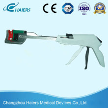 Disposable Surgical Curved Cutter Stapler for Surgery Operation