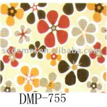 más que quinientos patrones tela de tapicería