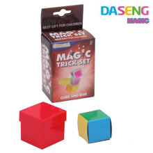 small box magic toys for kids