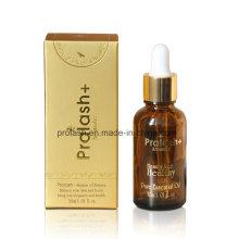 2016 Belleza Profesional OEM etiqueta ecológica orgánica Essenctial aceite