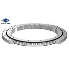 Single Row Crossed Roller Slewing Ring Bearing Xsa140644n