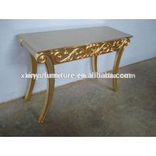 Table de dressage classique en bois I0009