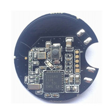 Bluetooth 4.1 Low Energy Single Mode Power-Optimized Cc2640 Module