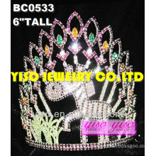lovely pageant tiaras