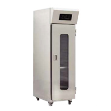 18 tray 36 tray chiller frozen digital steam dough ball proofer machine room humidity bakery bread Retarder Proofer