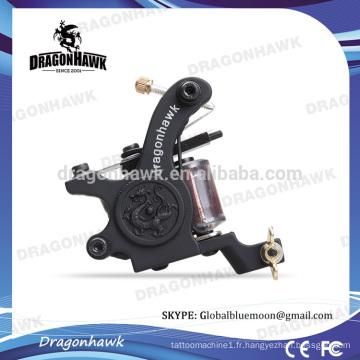 Machine de tatouage professionnelle Dragonhawk Shader Machine WQ4138