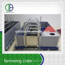 Maison de mise bas de qualité de Chine d'usine de qualité pour la truie