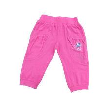 Pantalones de chica de moda, ropa de niños populares (SGP022)