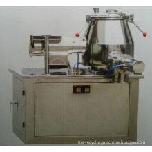 Ghl High Efficient Granulator Machine For Uniform Granules , Granule Making Machine