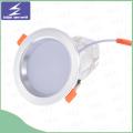 5W 7W 9W 12W 85-265V LED à encastrer Downlight
