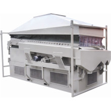 Quality sunflower seed gravity separator cleaning machine