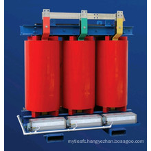 Epoxy Cast Resin Dry Transformer/Dry Transformer