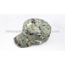 Cheap Fashion Hiking Printing Camouflage Peak Military Army Cap