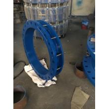 Фланцевый адаптер большого диаметра Q235