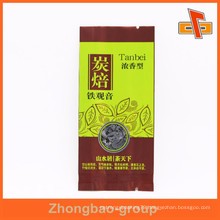 Factory Directly Provide custom printed tea bags manufacturer for oolong tea