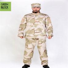 Wüste Militär Camouglage Uniform / Armee Uniform