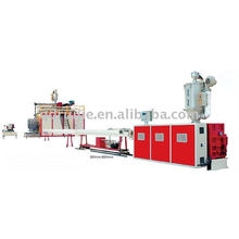 HDPE Hollow Wall Winding Pipe Making machine (43)