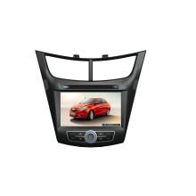 Yessun Windows CE Auto DVD GPS für Chevrolet Segel 2015 (TS8862)