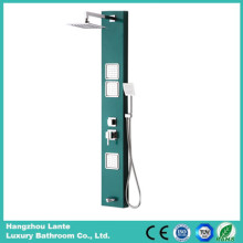 Multifunction Aluminum Shower Column Set (LT-L663)