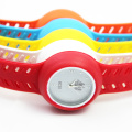new stylish unisex jelly silicone watches