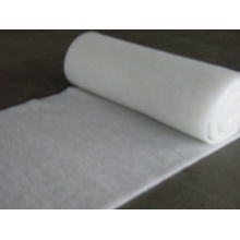 White Stitch Bonded Nonwoven Fabric