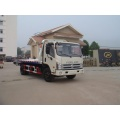 4*2 road sweeper trucks for sale