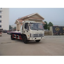 heavy duty wrecker trucks manufacturers
