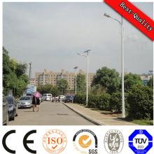 2016 lumière raisonnable rue solaire LED lumière nouvelle LED éclairage public