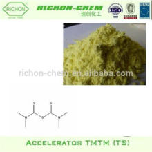 Tetramethyl Thiuram Monosulfide Accelerator TMTM/TS for Rubber Industrial