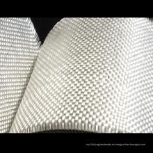400g Telas tejidas para la producción de tanques FRP