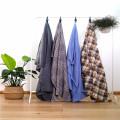 100% microfibre tissu flanelle polaire couvertures de lit à la maison