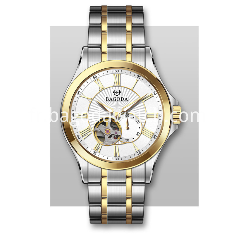 Men mechanical watches
