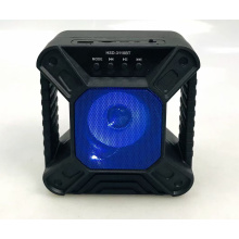OKFLY HSD-3110BT Manufacturer Subwoofer Rechargeable 3 Inch Hifi Portable Wireless Speaker