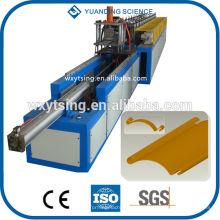 Прошел CE и ISO YTSING-YD-0745 Алюминиевая рулонная заслонка для производства профилей