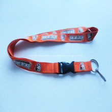 Promotional Custom Polyester Lanyards