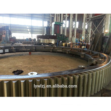 Tooth Gear Ring for Ball Mill