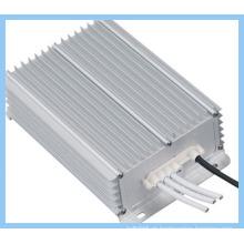 150W impermeável LED fonte de alimentação / entrada 120V saída 12V