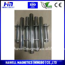 Ímã sinterizado do Neodymium do elevado desempenho para o Grating magnético