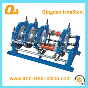Qdis250 Butt Fusion Welding Machine for HDPE Pipe