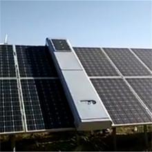 Wasserloser Solarpanel-Reinigungsroboter